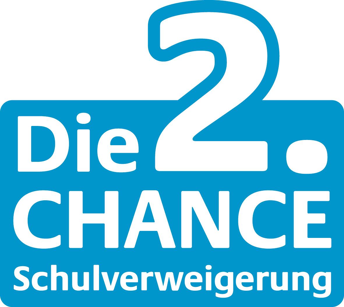Logo Die zweite Chance