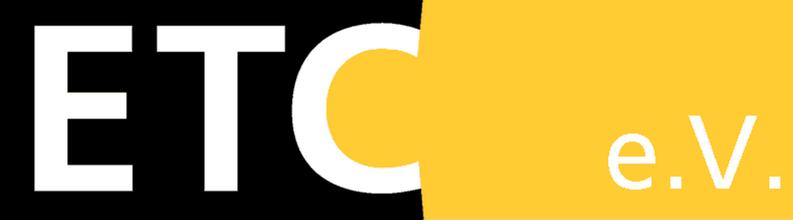 Logo ETC e.V.